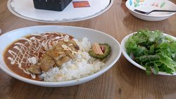 Tiger Beach Cafe