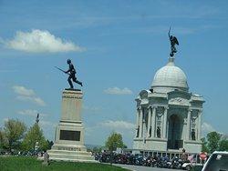 Parco nazionale militare di Gettysburg