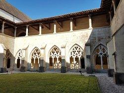 Abbaye Notre-Dame d'Ambronay