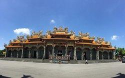 竹林山观音寺