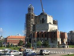 Catedrala Martirilor şi Mărturisitorilor secolului XX