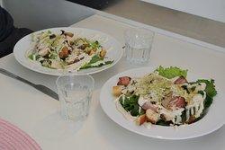 Lejas Cafe