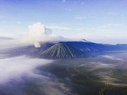 Javana Volcano Tour