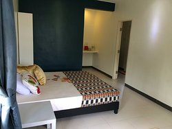 Homestay Bagan Datoh