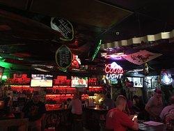 Giligin's Bar