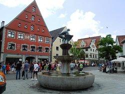 Fischerbrunnen