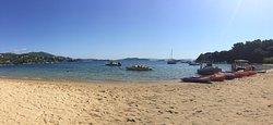 Παραλία Καναπίτσας
