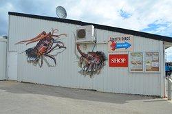 Nice lobster meals