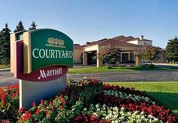 Courtyard Chicago Waukegan/Gurnee