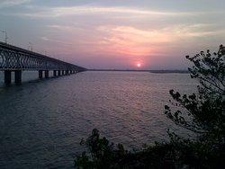 Godavari Bridge
