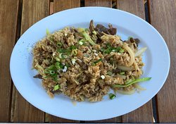 Tassani's Thai-Küche
