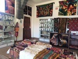 Altar Inca