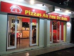 LA PIZZA DE L'EST