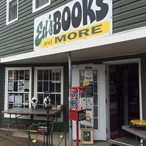 Ed's Books and More