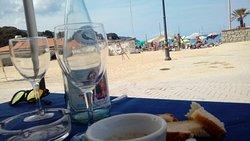 Bellissimo imo pranzo sul mare