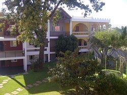 Hotel H1 Antsirabe
