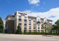Fairfield Inn Philadelphia Valley Forge/King of Prussia