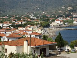 Skopelos Walks