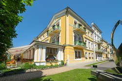 Belvedere Spa & Kur Hotel