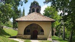 Church of St. Mary of Skriljine