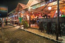 Lava Lounge Bar & Grill