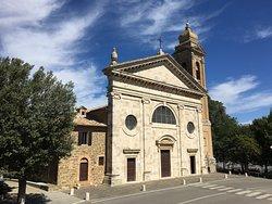 Chiesa della Madonna del Soccorso