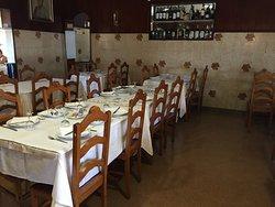 Restaurante Perola Da Serra
