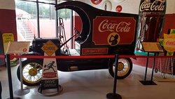 Cedartown Museum of Coca-Cola Memorabilia