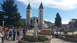 Medjugorje & Mostar Transfers and Excursions