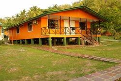 Cabanas El Recreo