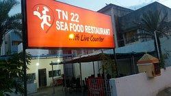 TN22 Seafood Restaurant