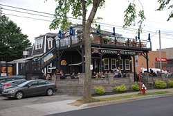 Governors Pub & Eatery