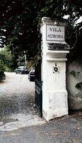 Vila Aurora XIX Palace