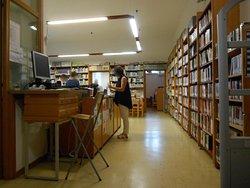 Biblioteca Comunale Sigmund Freud