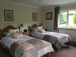 Bridge House Bed & Breakfast Hadrian's Wall