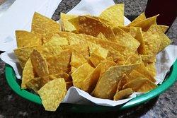 La Tolteca Mexican Restaurante