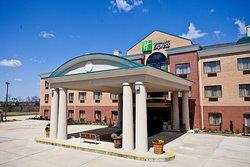 Holiday Inn Express Clanton