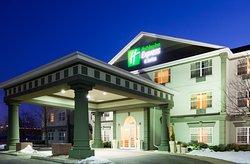 Holiday Inn Express Oshkosh-SR 41
