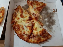 Pepe's Pizza Parlour