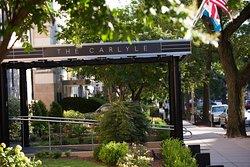 Kimpton Carlyle Hotel