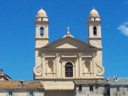 Eglise Saint Jean Baptiste