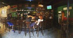 Sheffield Pub