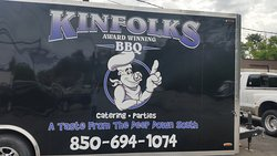 ‪Kinfolks Award Winning BBQ‬