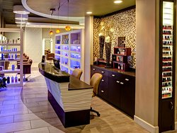 Euphoria Salon and Day Spa
