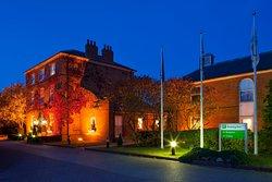 Holiday Inn Milton Keynes East - M1 Jct 14