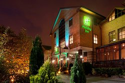 Holiday Inn Rotherham-Sheffield M1, Jct. 33