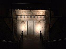 Archäologisches Freilichtmuseum Vergina