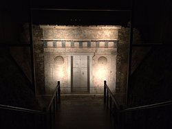 Museum of the Royal Tombs of Aigai (Vergina)