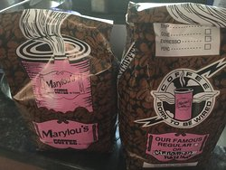 Marylou's Coffee