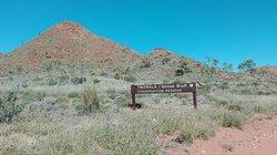 Tnorala (Gosse Bluff) Conservation Reserve